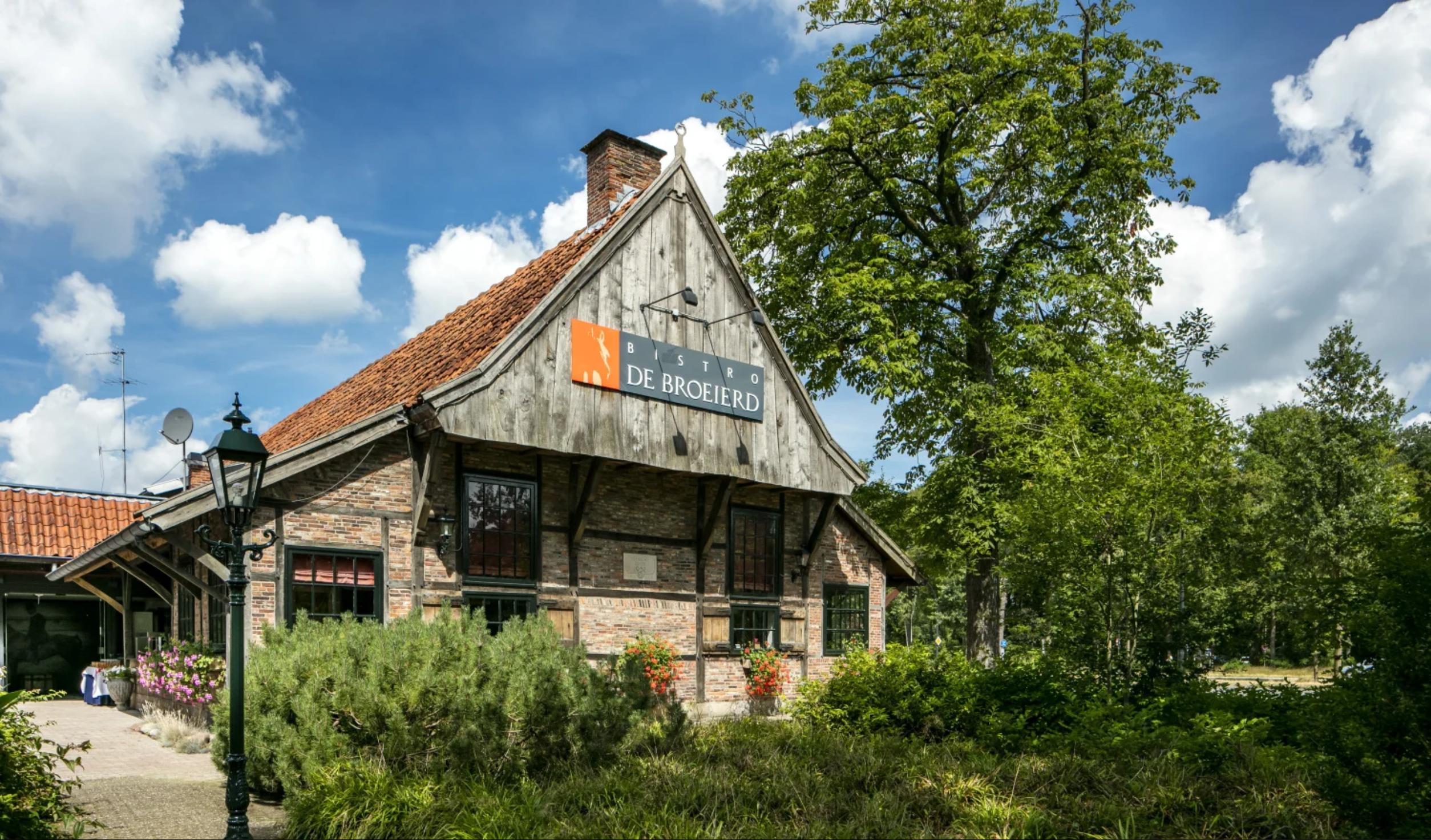 Hotel De Broeierd ICCL2020