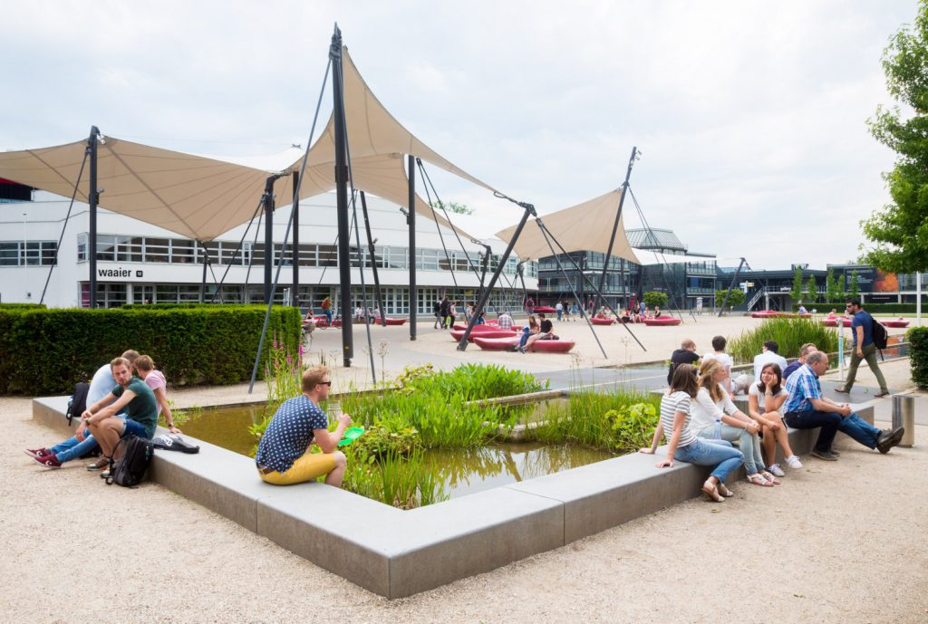 University of Twente Campus ICCL2020