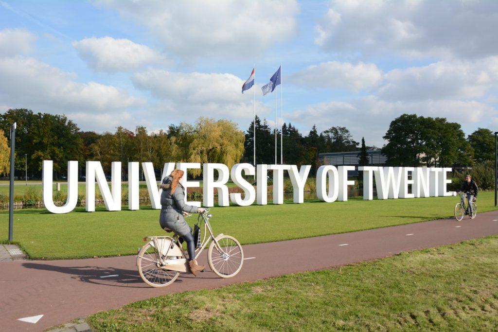 University of Twente ICCL2020