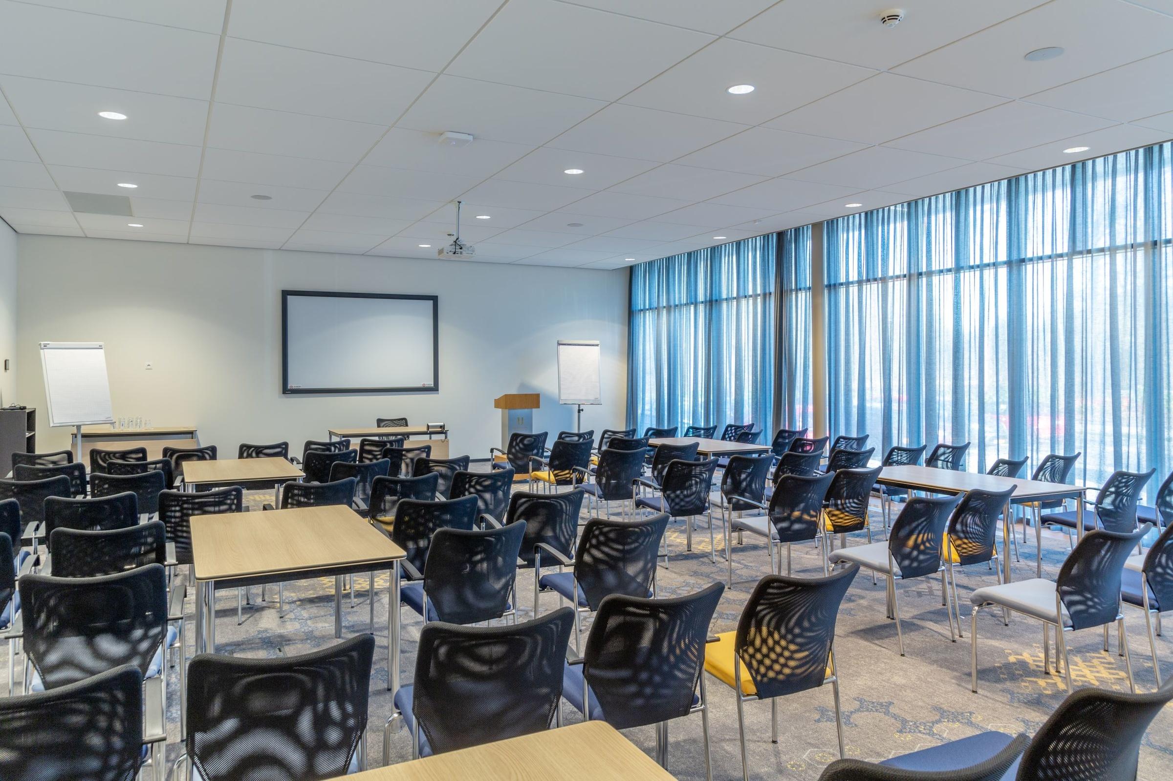 U Parkhotel Conference Room ICCL2020